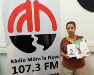 Ràdio Móra la Nova